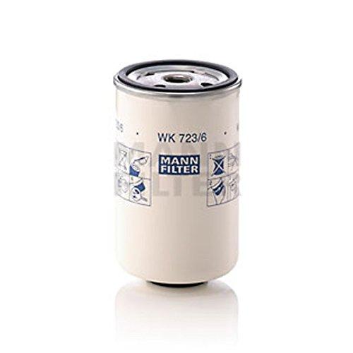 Mann Filter WK 723/6 Injecteurs de Carburant