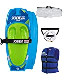 Jobe Subsonic Kneeboard Paket
