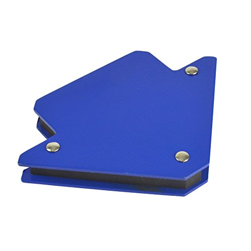 25 lb 75 mm Schweißen Magnet Pfeile Schweißer Halterung 45 90 135 Winkel
