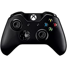 Microsoft – Mando Bluetooth + Cable (Xbox One)