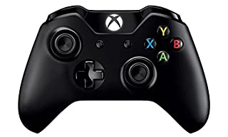 Microsoft Manette Xbox One sans fil + câble pour PC et Xbox (B01N468FYS) | Amazon Products