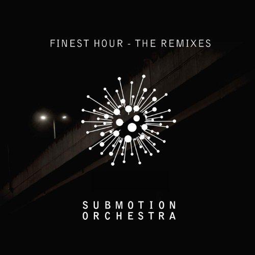 Finest Hour The Remixes