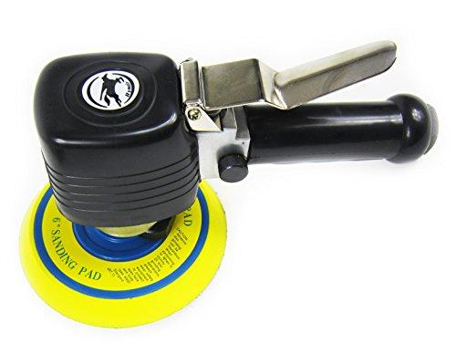 Schleifmaschine Poliermaschine Roto Orbital Magnum mit Klettverschluss-hymair