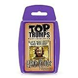 Top Trumps- Harry Potter e il prigioniero Azkaban (10551), multicolore (ELEVEN FORCE 1)