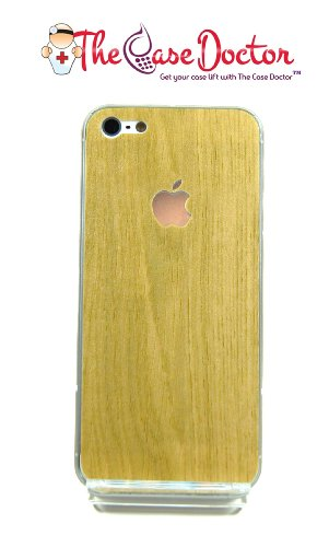 tcd-for-apple-iphone-4-4s-full-body-natural-wood-wood-design-vinyl-decal-sticker-skin-sticker-adhesi