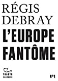 Tracts (N°1) - L'Europe fantôme - Format Kindle - 9782072853678 - 3,49 €