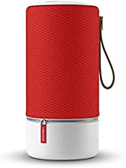 Libratone Zipp - Altavoz inalámbrico con Bluetooth (Multiroom, SoundSpaces, AirPlay, Bluetooth, DLNA, WiFi), R