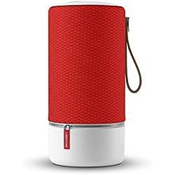 Libratone Zipp Haut Parleur Sans Fil Bluetooth - Rouge