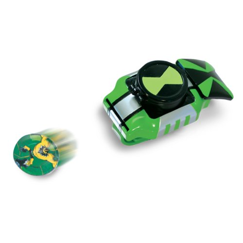 Image of Bandai 36130 Ben 10 Omniverse - Omnitrix Mini