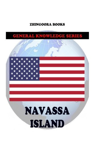 Navassa Island por Zhingoora Books