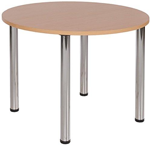Metroplan Large Round Meeting Room Table Test