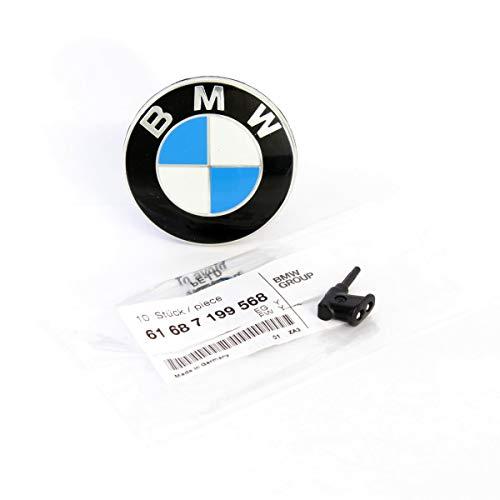 BMW Original Spritzdüse für Heckscheibenwaschanlage für 1er E81 und E87