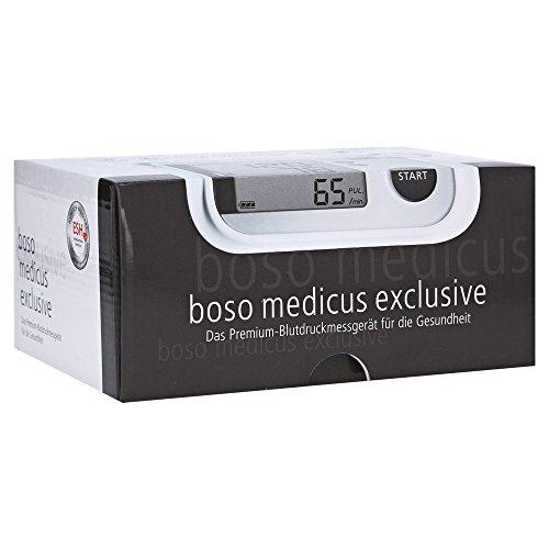 boso medicus exclusive XS Oberarm-Blutdruckmessgerät