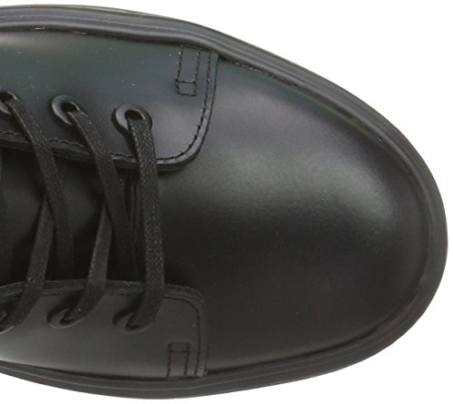 Barca Noir Chaussures Homme Bateau Dr Brando Talib black Da Brando Martens Nero Martens Dr Nero Brando Nero Talib brando L'uomo Scarpe Black wSBS8q