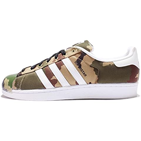 adidasSuperstar Shell Toe Pack - A collo