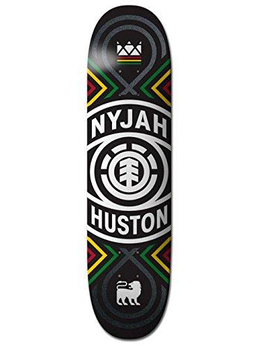tavola-element-nyjah-crossed-203cm-skateboard-deck-uni-unica
