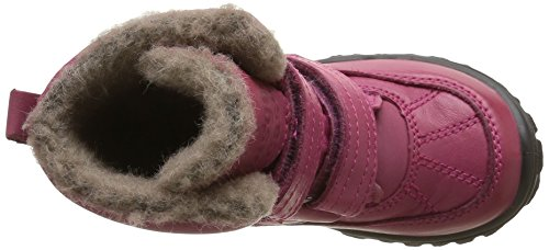 Bisgaard Unisex-Kinder Tex Boot Schneestiefel Rosa(4002 Pink)