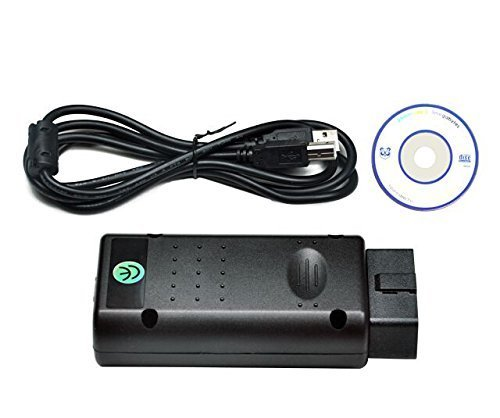 Stoga Atoo STO001 v1. 45 neueste Version Scan Tool Diagnoseschnittstelle OBD2 Op-com / Op-Com / Opcom (Can Test Box)