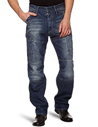 g star herren loose fit jeans general 5620 3d montana embro gr 30w x 30l herstellergr e 30w. Black Bedroom Furniture Sets. Home Design Ideas