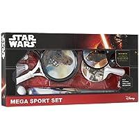 Star Wars Mega Sports Set