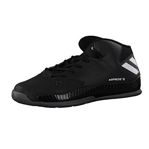 adidas Herren Basketballschuhe Next Level Speed 5 core black/ftwr white/dgh solid grey
