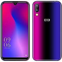 Elephone A6 Mini Android 9.0 4G Dual SIM Móvil Libre - 5.7 Pantalla de