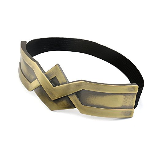 ***Limited Edition - WONDER WOMAN - ARM BAND - JEWELRY COLLECTION- PREMIUM QUALITY - FAST UK DISPATCH -Justice League - D.C Universe *** (GOLDEN BRONZE COLOR)