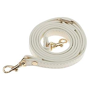 41Kd07d4zWL. SS300  - Sharplace 120cm Adjustable DIY Shoulder Bag Accessories Handbag Handles Straps Orange