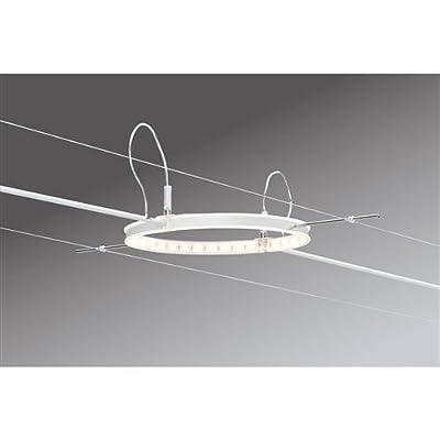 LED-Strahler 1-flammig AirLED L&E von Paulmann auf Lampenhans.de