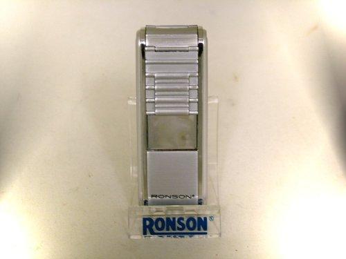 Ronson Vorhang Jet Flame Gas-Feuerzeug