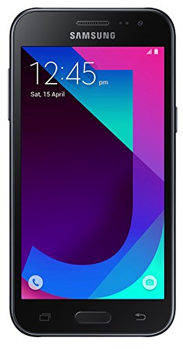 Samsung Galaxy J2 2017 (Black, 8GB)