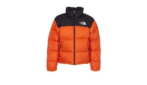a few days away sale best selling THE NORTH FACE M 1996 Rto Nptse Jkt Persian Orange XS ...