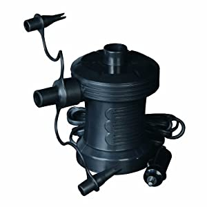 41Kd3Wp6GBL. SS300  - Bestway Sidewinder 2 Go Air Pump - Black