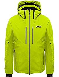 it Giallo Abbigliamento it Amazon Giallo Amazon Colmar Colmar 4pq5Pfp