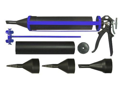 Faithfull - Pointing Gun Kit (Mörtel und Zement) - FAIPOINTING