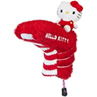 Hello Kitty Golf Mezclar y Combinar Golf Putter de Golf, Mujer, HC-HKG.MM.BP.R/W, Rojo/Blanco