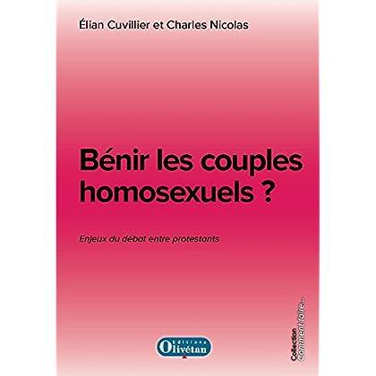 Bénir les couples homosexuels