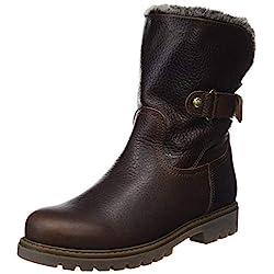 panama jack women's felia ankle boots - 41KdAggMB1L - Panama Jack Women's Felia Ankle Boots