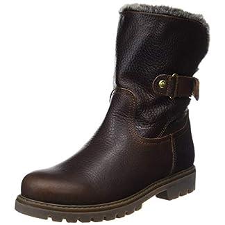 Panama Jack Women's Felia Ankle Boots 11