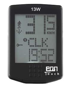 Echowell Eon Touch 13W Compteur vélo