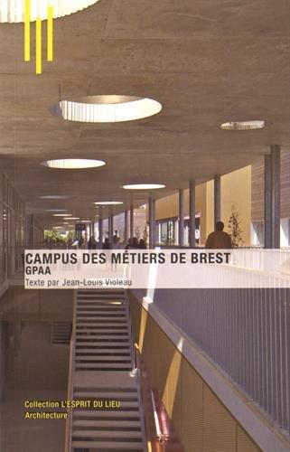 Campus Des M Tiers De Brest GPAA