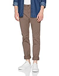 Tommy Hilfiger Core Denton Straight Chino, Pantaloni Uomo