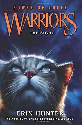 Warriors: Power of Three #1: The Sight por Erin Hunter