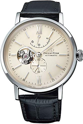 Orient Armbanduhr RE-AV0002S00B Orient-creme