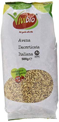 Vivibio Avena Decorticata Italiano 3kg
