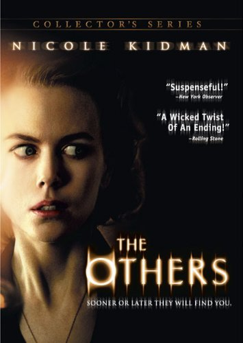 The Others by Nicole Kidman