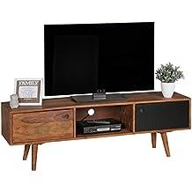 Amazon.fr : meuble tv marron : Autres