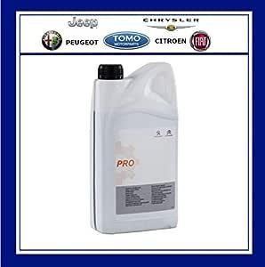 Psa Pro 9735 K1 1637756380 Kühl Frostschutzmittel 2 L Blau Grün Auto