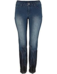 APART Femmes Jeans coupe étroite