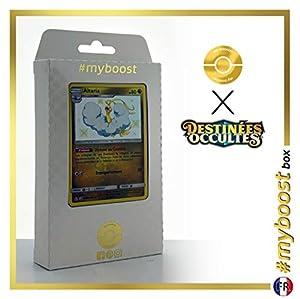 my-booster-SM11 Cartas de Pokémon (SM11.5-FR-SV37)